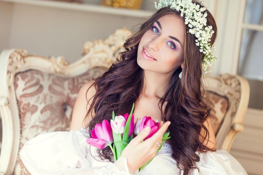 【20代プリンセスの賢い婚活】みんなどうしてる?恋愛経験の少ない女子が「しあわせな結婚」をする方法
