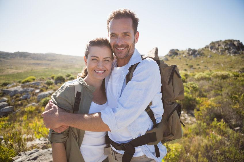 「自分らしく」が成功の鍵。中年の男性が幸せな結婚をするには?
