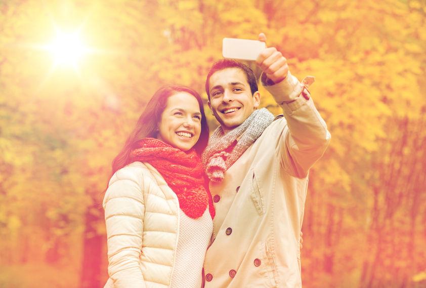 秋のハッピー・デートに最適!日帰りで行ける南東北の「紅葉スポット」